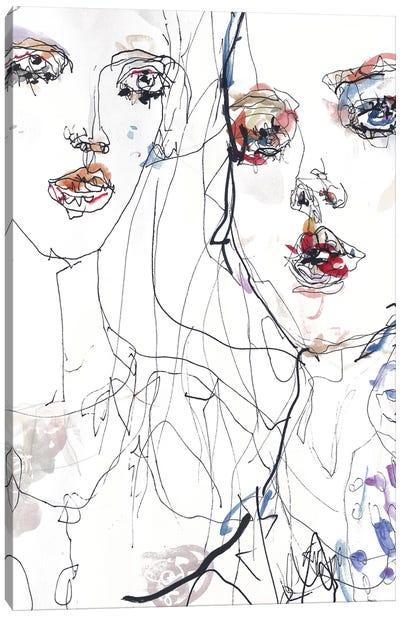 Westwood Canvas Art Print