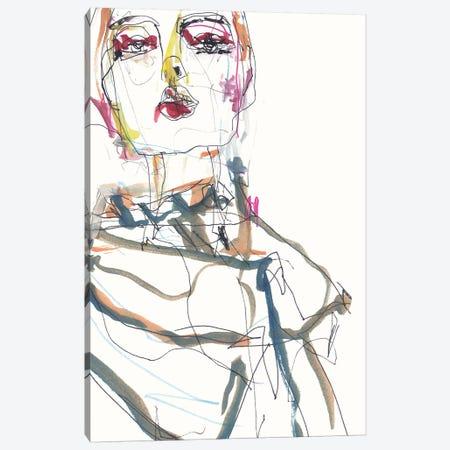 Balenciaga II Canvas Print #GII8} by Giulio Iurissevich Canvas Art
