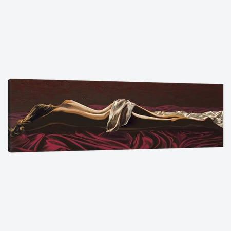Incanto Notturno Canvas Print #GIM2} by Giorgio Mariani Canvas Artwork