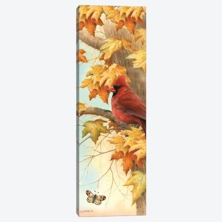 Autumn Ruby Canvas Print #GIO29} by Giordano Studios Canvas Wall Art