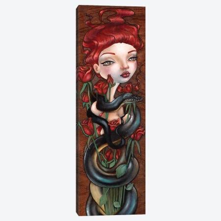 Beauty Inside Canvas Print #GKY6} by Gokcen Yuksek Canvas Art
