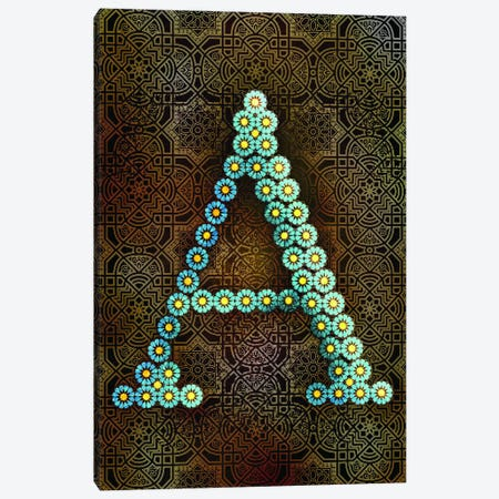 A Canvas Print #GLA1} by 5by5collective Art Print