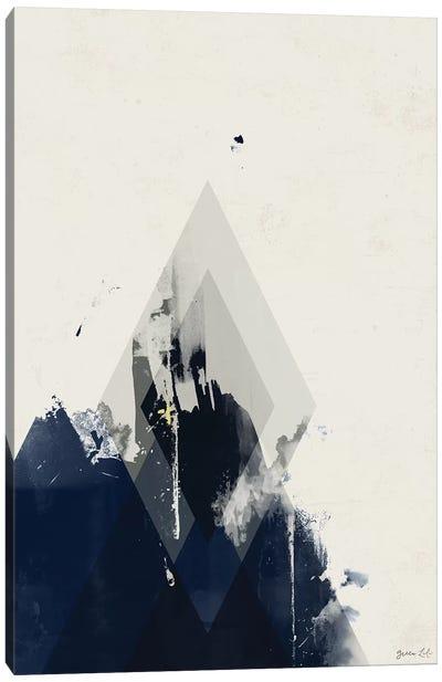 Beneath the Surface I Canvas Art Print