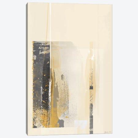 Deeper Shadows I Canvas Print #GLI18} by Green Lili Art Print