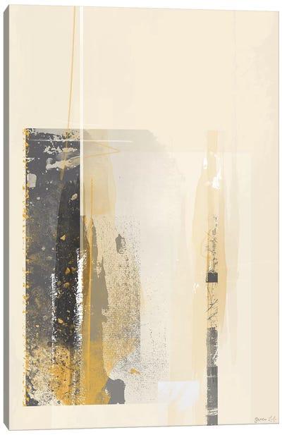 Deeper Shadows I Canvas Art Print