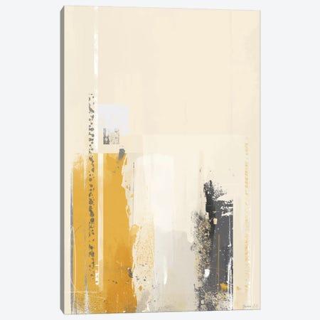 Deeper Shadows II Canvas Print #GLI19} by Green Lili Canvas Art Print