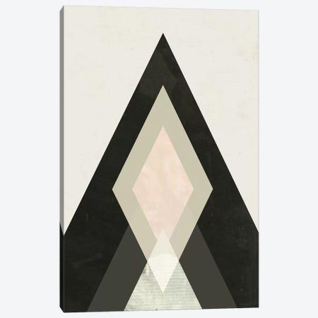 Mountains Beyond Mountains I Canvas Print #GLI30} by Green Lili Canvas Art Print
