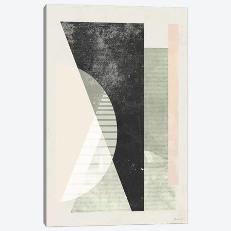 Outside In VI Canvas Print #GLI38} by Green Lili Canvas Art Print