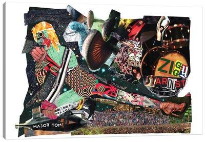 Ziggy Canvas Art Print
