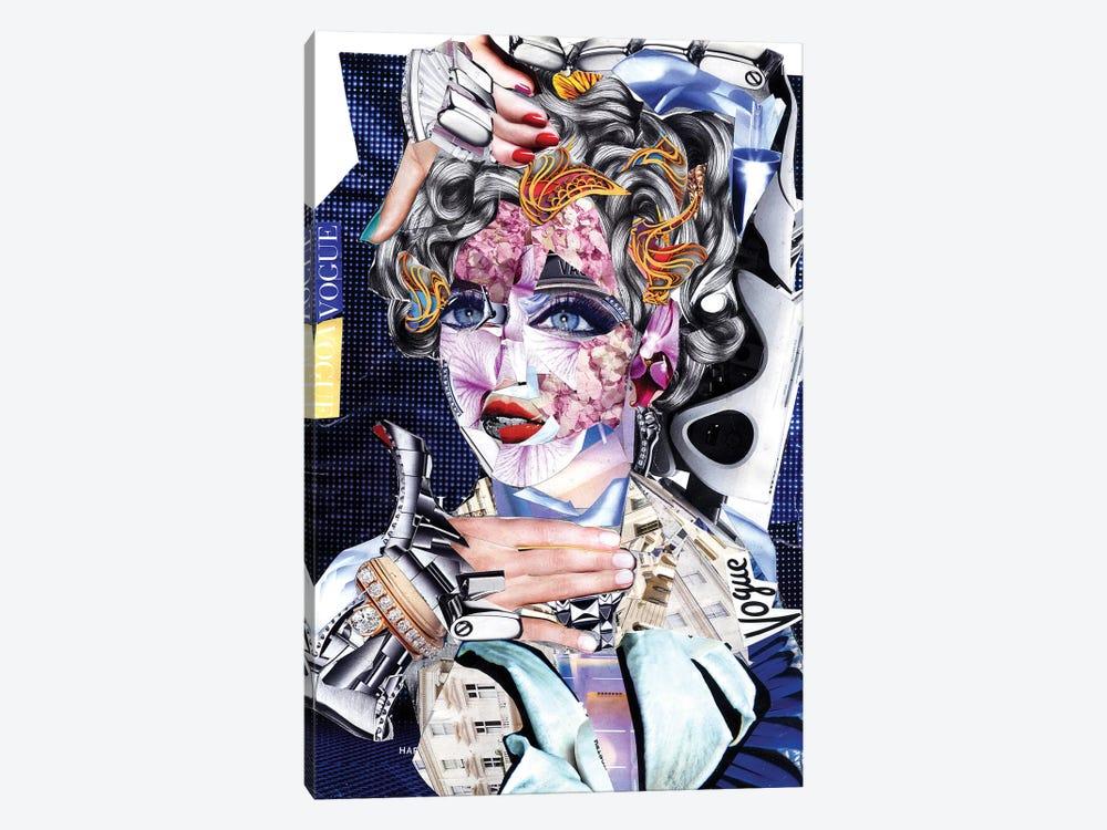 Madonna by Glil 1-piece Canvas Print