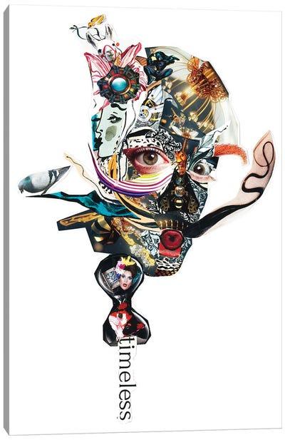 Dali Canvas Art Print