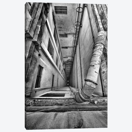 Long Way Down - Sao Paulo, Brazil 3-Piece Canvas #GLM101} by Glauco Meneghelli Canvas Wall Art