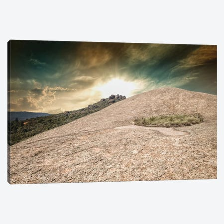 Mountain I - Sao Paulo, Brazil Canvas Print #GLM108} by Glauco Meneghelli Canvas Art