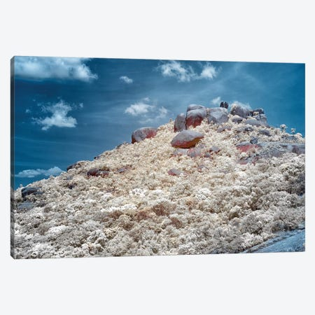 Mountain II  - Sao Paulo, Brazil Canvas Print #GLM109} by Glauco Meneghelli Canvas Wall Art