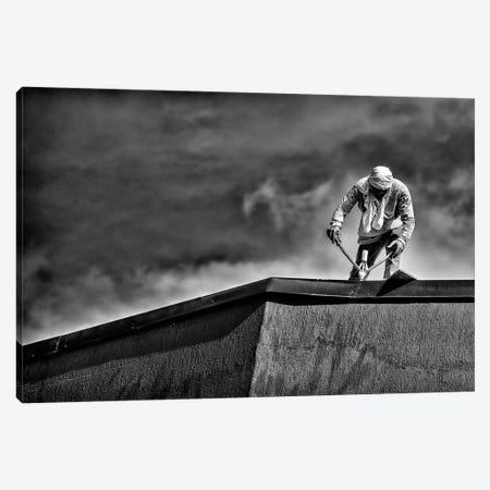 Street Photography II Canvas Print #GLM179} by Glauco Meneghelli Canvas Print