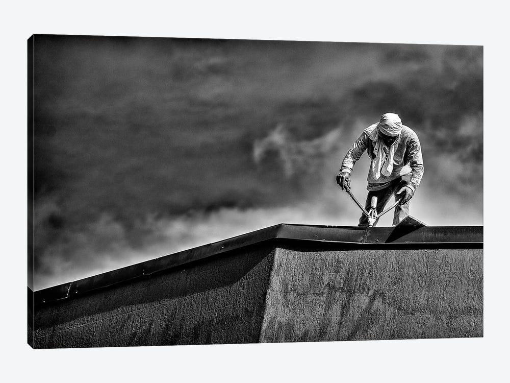 Street Photography II by Glauco Meneghelli 1-piece Canvas Wall Art