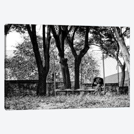 Street Photography X Canvas Print #GLM187} by Glauco Meneghelli Canvas Print
