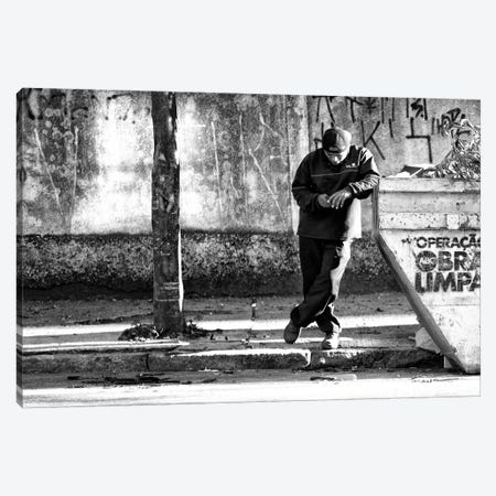 Streetphotography4 Canvas Print #GLM370} by Glauco Meneghelli Canvas Print