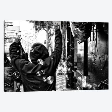 Streetphotography6 Canvas Print #GLM372} by Glauco Meneghelli Art Print
