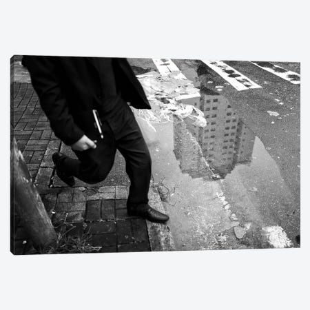 Streetphotography27 Canvas Print #GLM393} by Glauco Meneghelli Canvas Print