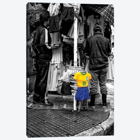 Streetphotography37 Canvas Print #GLM403} by Glauco Meneghelli Art Print