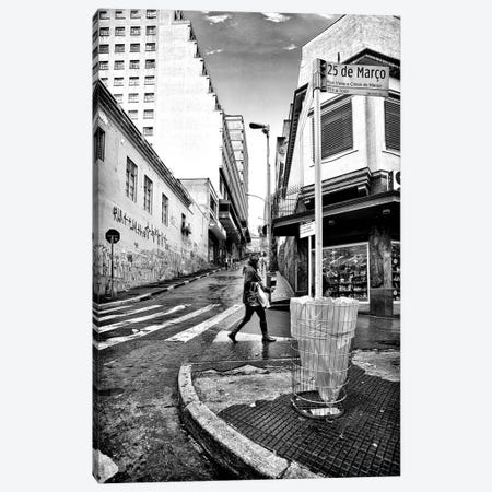 Streetphotography38 Canvas Print #GLM404} by Glauco Meneghelli Canvas Wall Art