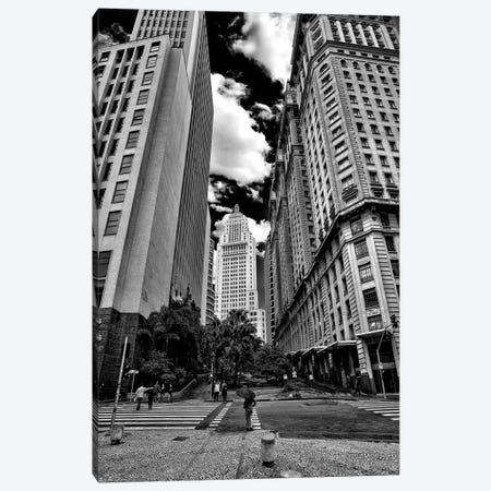 Streetphotography43 3-Piece Canvas #GLM409} by Glauco Meneghelli Canvas Print