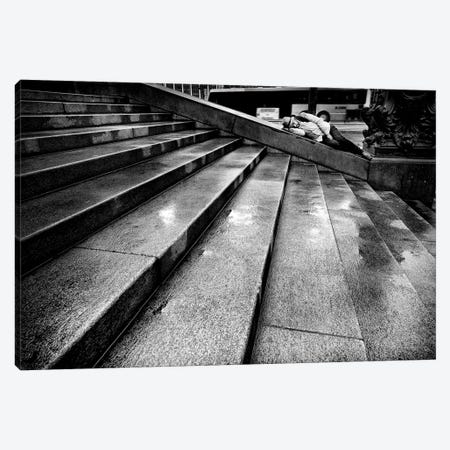 Streetphotography49 Canvas Print #GLM415} by Glauco Meneghelli Canvas Print
