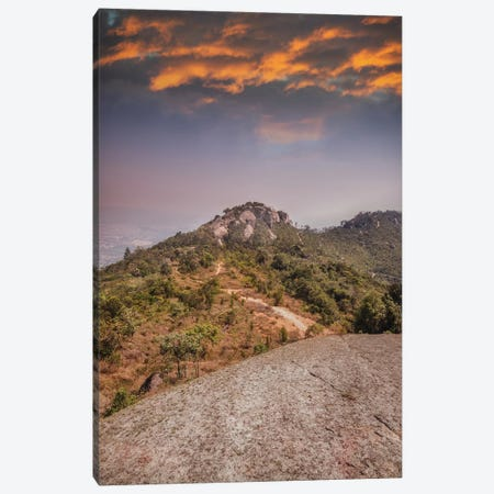 Landscape23 Canvas Print #GLM449} by Glauco Meneghelli Canvas Print