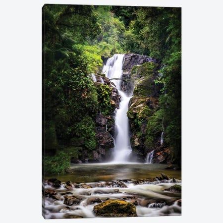 Waterfall II Canvas Print #GLM551} by Glauco Meneghelli Canvas Art Print