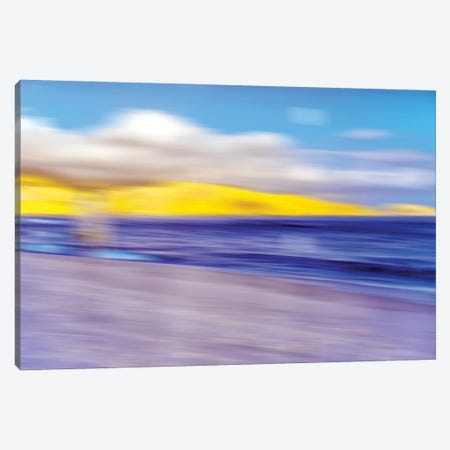 Recognition Canvas Print #GLM621} by Glauco Meneghelli Canvas Print
