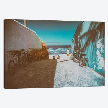 Afterthought Canvas Print #GLM645} by Glauco Meneghelli Canvas Artwork
