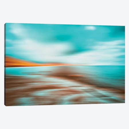 Creation Canvas Print #GLM670} by Glauco Meneghelli Canvas Artwork