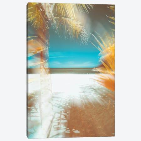 Vacation Canvas Print #GLM681} by Glauco Meneghelli Canvas Art Print