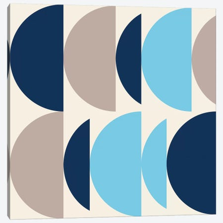 Breeze II Canvas Print #GMA11} by Greg Mably Canvas Art