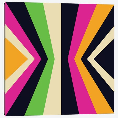 Converge II Canvas Print #GMA21} by Greg Mably Canvas Print