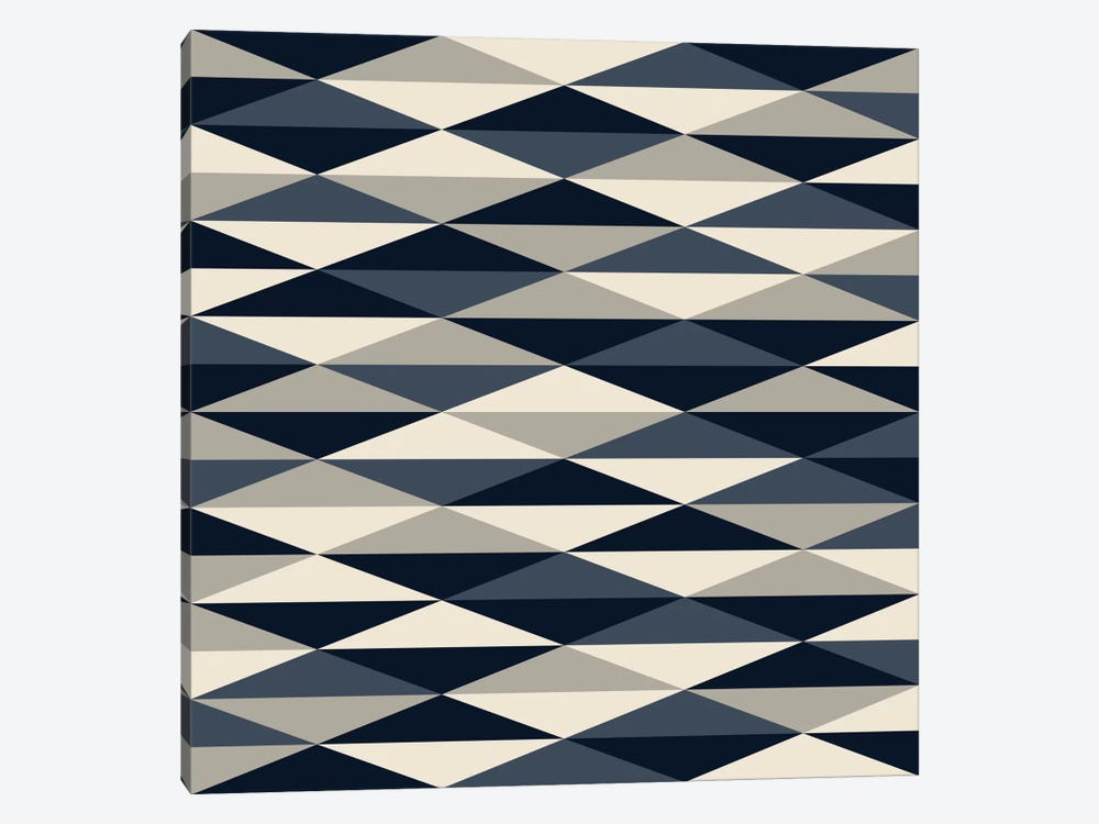 Mono I by Greg Mably 1-piece Canvas Print