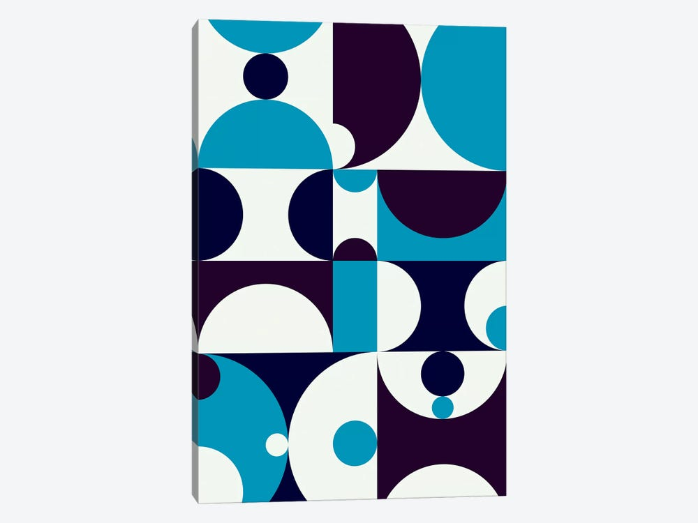 Radia I by Greg Mably 1-piece Canvas Art Print