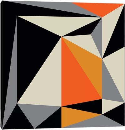 Angles III Canvas Art Print