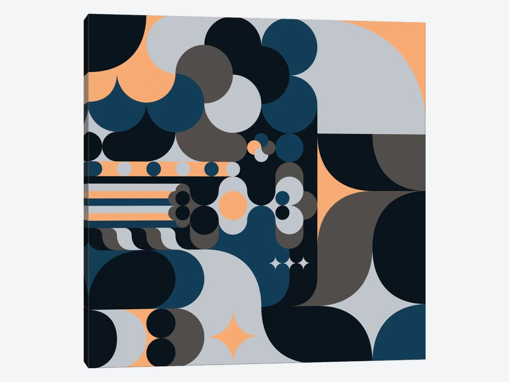 Cloud by Greg Mably 1-piece Art Print