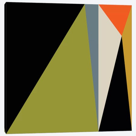 Angles IV Canvas Print #GMA6} by Greg Mably Canvas Print