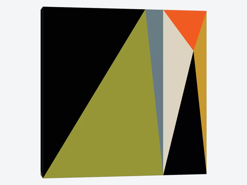 Angles IV by Greg Mably 1-piece Art Print