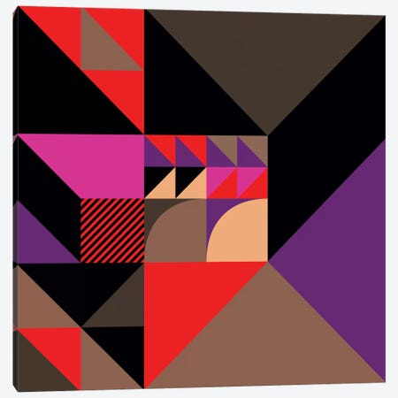 Pad Canvas Print #GMA75} by Greg Mably Canvas Art Print