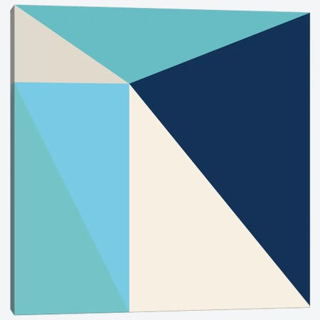 Breeze I Canvas Print #GMA7} by Greg Mably Art Print