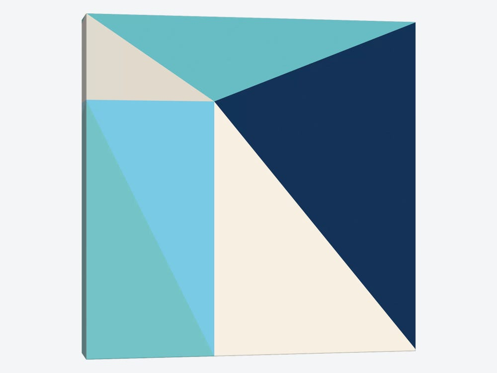Breeze I by Greg Mably 1-piece Canvas Artwork