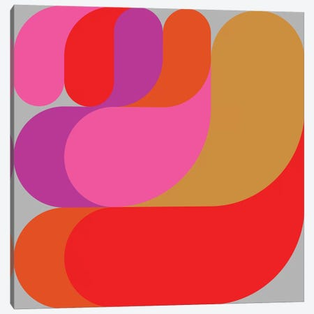 Drop Canvas Print #GMA81} by Greg Mably Canvas Art Print