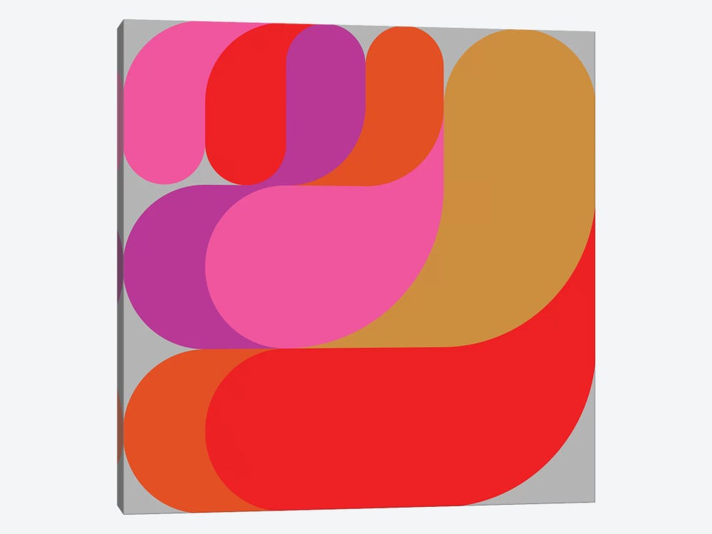 Drop by Greg Mably 1-piece Canvas Art