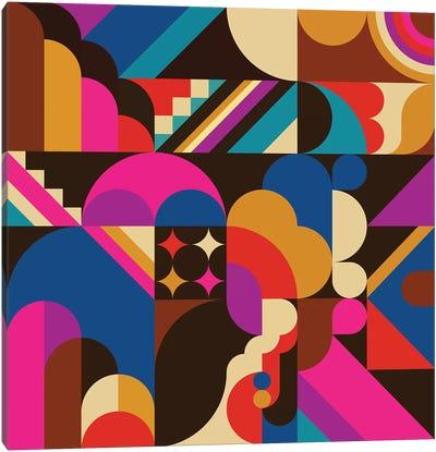 1967 Canvas Art Print