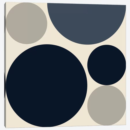 Mono II Canvas Print #GMA9} by Greg Mably Canvas Artwork