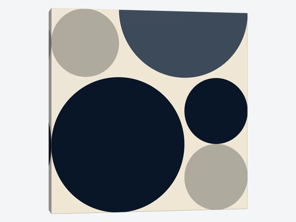 Mono II by Greg Mably 1-piece Canvas Wall Art